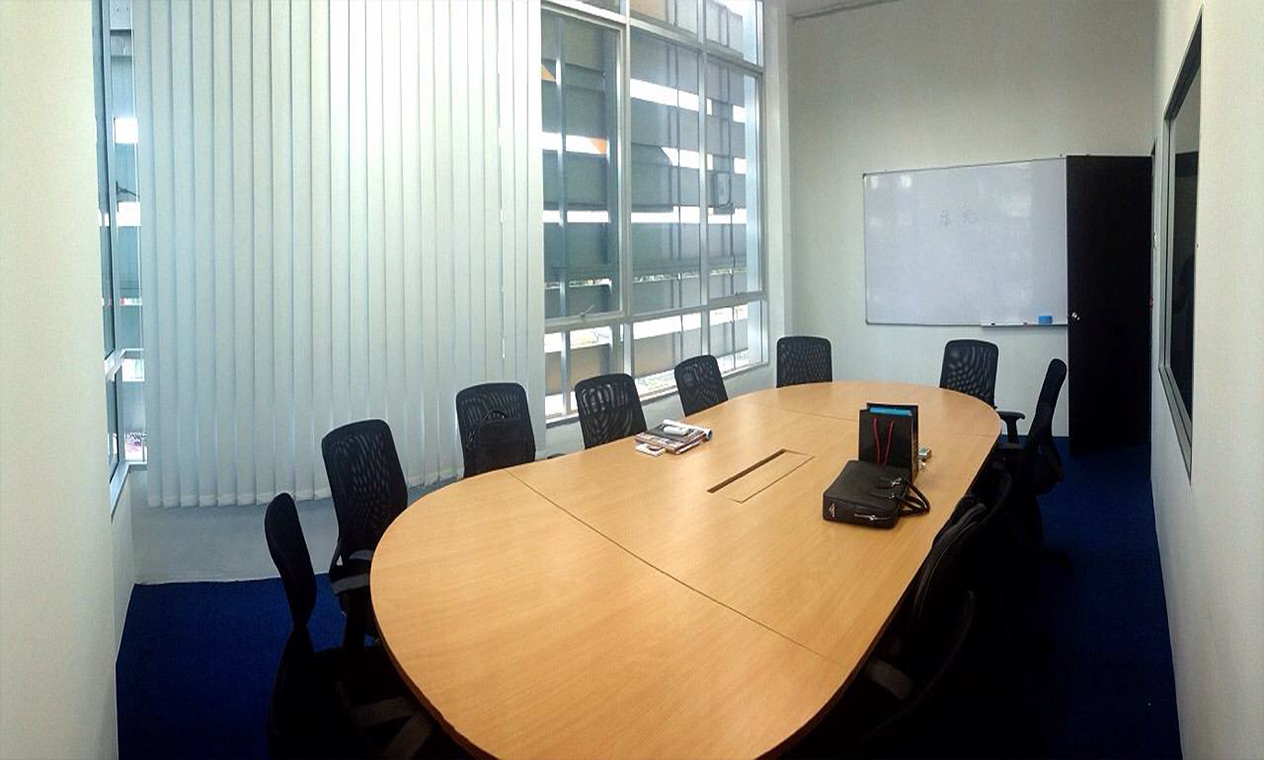 Johor Bahru Meeting Room For Rent Seminar Room Training